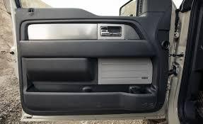 2013 F150 Interior 2013 Ford F 150 Svt Raptor Supercab Interior View Door Panel