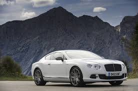 white bentley cars 2013 bentley continental gt speed photos specs news radka car
