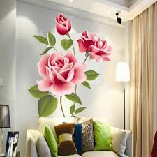remarkable ideas rose wall decor creative idea 461 best images