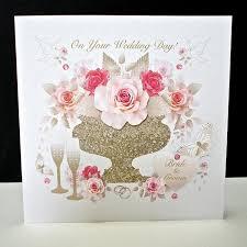 weddings cards five creative ways to display your wedding cards craft o maniac