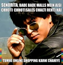 18 Plus Memes - homeshop18 launches shopping makes me happy on digital leverages