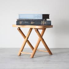 rustic wood modern stool design trends4us com