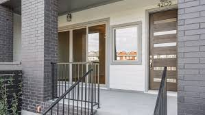 plex row home unit b quick move in home homesite 7814 in