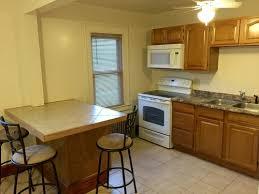 Dishwasher Enclosure Pryor Homes