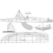 where to find plans to make a simple wooden boat