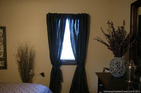 Ritva Curtain Review Spring Home Makeover Curtains From Ikea Grinning Cheek To Cheek