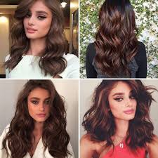 spring 2015 hair colors dark brown hair colors new for spring blondes 27 amazing photos