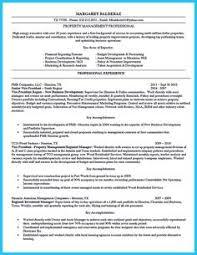 Resume For Property Management Job Restaurant Manager Resume Example Http Www Resumecareer Info