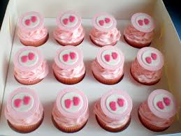 baby shower cupcakes for girl baby shower cupcake idea baby shower cupcakes for ideas baby