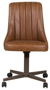 Transitional Office Furniture by Casual Dining Room Caster Chair Sophie Transitional Office