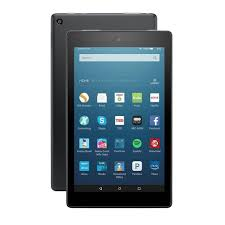 holiday tech gift ideas 2016 2017 amazon fire hd 8