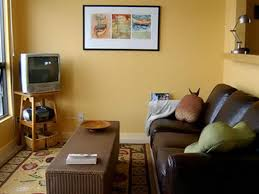 wall colour combination for small living room video and photos