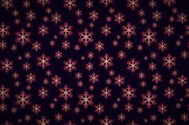 Wallpaper Patterns by Free Christmas Snow Flake Wallpaper Patterns