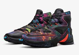lebron 13 akronite philosophy nba shoes for sale