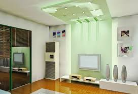 Yellow Feature Wall Bedroom Alluring Modern Green Color Wall For Bedroom Design Ideas Feature