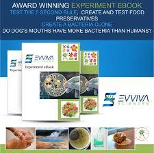 Student Desk Plates by Amazon Com Amazing Bacteria Science Kit Prepoured Agar Plates