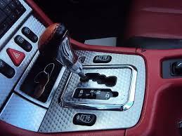 Slk230 Interior Find Used 2001 Mercedes Benz Slk 230 Kompressor Convertible