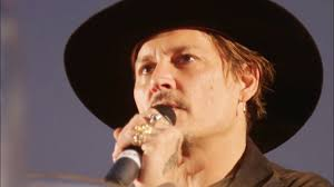 Johnny Depp Quote On Love by Johnny Depp Says He Wants To Assassinate Trump Youtube