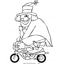 articles free circus coloring pages preschoolers tag