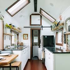 micro mobile homes tiny house dδily on flipboard