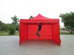 Gazebo Awning Aliexpress Com Buy Danchel Gazebo Canopy Folding Tent 3x3m