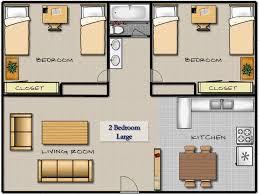7 apartment styles floor plans kinghenryapts 2 bedroom apartment floorplans