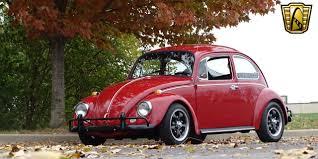 volkswagen beetle 1967 1967 volkswagen beetle gateway classic cars 7512