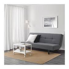 Futon Sleeper Sofa Balkarp Sleeper Sofa Vissle Gray Ikea