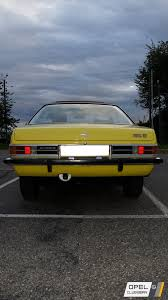 opel commodore b opel club bern commodore b gs e 1976