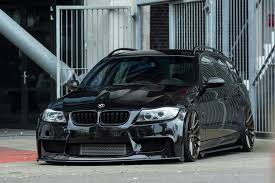 bmw station wagon this 900hp bmw 335i is the grocery getter nightmares are made of