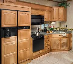 pine kitchen cabinets installing pine kitchen cabinets for render an organized look to