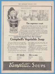 cbell kitchen recipe ideas 1918 cbell s soup kid judge vegetable supreme court kitchen