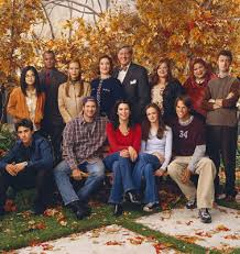 Blind Side Full Cast List Of Gilmore Girls Characters Wikipedia