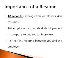 Resume Dos And Donts Resume Do U0027s And Don U0027t U0027s
