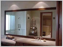 Mirror Bathroom Bathroom Mirrors Improving Your Bathroom S Style