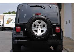 grey jeep rubicon lifted 2004 jeep wrangler rubicon