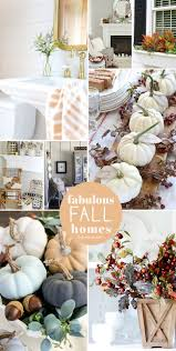 Naturally Home Decor by 100 Fall Home Decor Pin Pals With Marshalls And My Updated