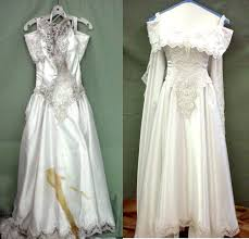 wedding gown preservation preserving your wedding dress widmers cleaners