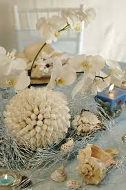 beachy centerpieces wedding flowers wedding flower ideas