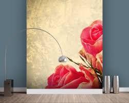 roses wallpaper u0026 wall murals wallsauce new zealand