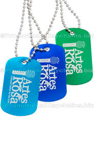 laser engraved dog tags laser engraved dog tags in 10 colors customize yours today