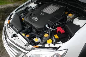 subaru impreza diesel essai subaru impreza xv motorlegend
