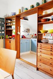 Kitchen Wall Ideas The Role Of The Room Divider In The Open Plan Living Room U2013 Fresh