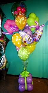 delivery of balloons for birthdays 69 99 fort lauderdale balloons delivery http www