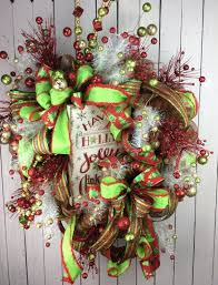25 unique large wreath ideas on initial