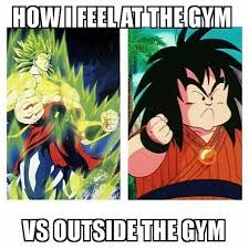 Dbz Gym Memes - dbz gym memes mini dump bonus rounds album on imgur