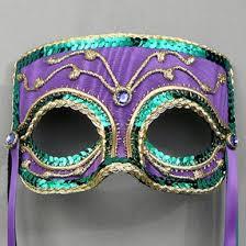 mardi gras masquerade mardi gras carnival men purple green gold masquerade mask