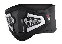 evs motocross helmet amazon com evs sports bb04 impact kidney belt black large