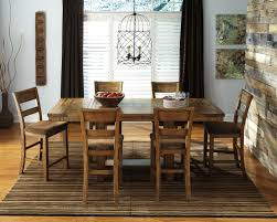 Ashley Curio Cabinets Dining Room Furniture Signature Design By Ashley Krinden Rustic Dining Room Server With