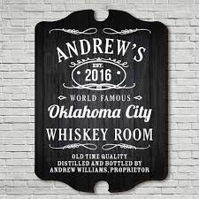 decor signs personalized bar signs 127 styles
